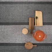 LINIE DESIGN Millenium Teppich L: 300 B: 200 cm, grau 483206
