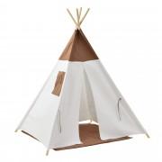 [casa.pro]® Dětský stan - teepee - AATT-3202