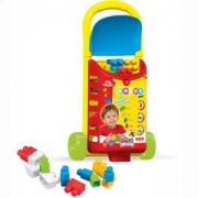 Детска количка с конструктор DOLU, 8690089050526