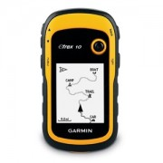 GPS, Garmin eTrex® 10, Ръчни базови GPS приемници (010-00970-00)