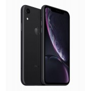 Apple El iPhone de APPLE XR 64 GB (Negro)