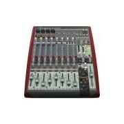 Mixer Xenyx De 12 Canais Bivolt - Ufx1204 - Behringer