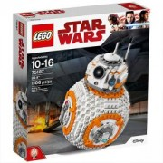 ЛЕГО СТАР УОРС - BB-8, LEGO Star Wars, 75187