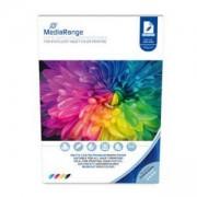 Фото хартия MediaRange DIN A4 за мастиленоструйни принтери, с матово покритие, 105 g, 100 листа, MRINK116