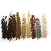 Hårfiber.nu Jason By Sweden - Färgtest - Mörkbrun