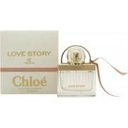 Chloé Love Story Eau de Toilette 30ml Sprej