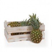 Fruitkist Ananas