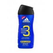 Adidas - 3in1 Sport Energy (250ml) - Fürdőzselé