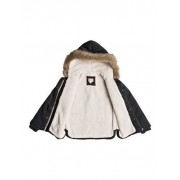 Roxy Утепленная куртка Evergreen Tree