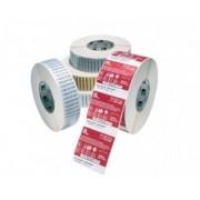 Rola de etichete Zebra Z-Select 2000D hartie termica 76x76mm