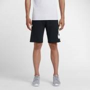 Nike Shorts Nike Sportswear Logo för män - Svart