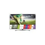 Smart TV 4K LG LED 65? Upscaler 4K, HDR Ativo, DTS Vitual: x e Wi-Fi
