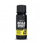 Biotech BCAA Shot 1karton (60mlx20db)