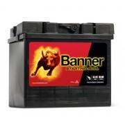 Banner Starting Bull 53034 bal pozitív 30Ah / 300A akkumulátor