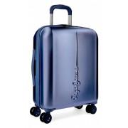 Kofer Pepe Jeans Cambridge, veliki teget