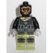 TNT048 Minifigurina LEGO Ninja Turtles - Soldat (TNT048)