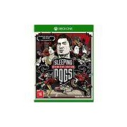 Game - Sleeping Dogs: Definitive Edition - Xbox One