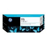 HP Tinta HP 772 de 300 ML CN634A Gris Claro