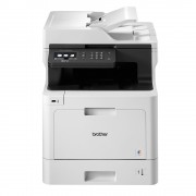 Brother MFC-L8690CDW Colour Laser Multifunctional [MFCL8690CDWYJ1] (на изплащане)