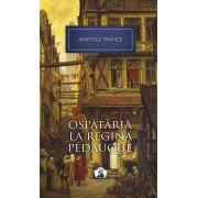 Ospataria la regina Pedauque (eBook)
