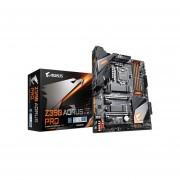 T. Madre Gigabyte Z390 AORUS PRO, Chipset Intel Z390, Soporta, Core