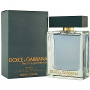 DOLCE & GABBANA THE ONE GENTLEMAN 100 ML EDT