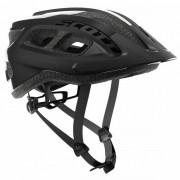Scott Helmet Supra (Ce) Casco per bici (One Size, nero)