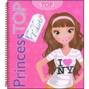 Princess Top. My T-Shirts roz