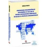 Armonizarea reglementarilor din Romania cu cele din UE privind contrafacerea marfurilor - E. Pascu