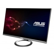 "Monitor ASUS LED 27"" MX27AQ, IPS panel, 2560x 1440, 16:9, 5 ms, Negru/Silver"