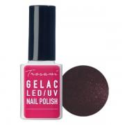 Trosani GeLac LED/UV Nail Polish Cashmere Purple (26), 10 ml