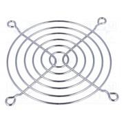 Sita ventilator pentru protectie 80x80mm