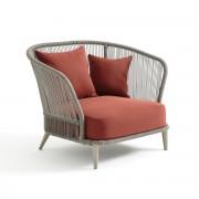 AM.PM Gartensessel Design E. Gallina Cestino