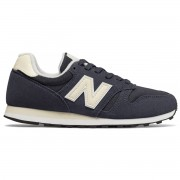New Balance Baskets New Balance WL373 bleu marine