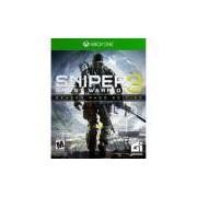 Sniper ghost warrior 3: season pass edition - xbox one