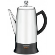 Cuisinart 0RIROKUK58LN Personal Coffee Maker(Silver)