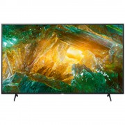 4K телевизор Sony KD-49XH8096