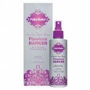 Fake Bake - Flawless Darker Self-Tan Liquid With Mitt - 950 ml