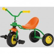 Rolly toys triciclo dudu in metallo 8029