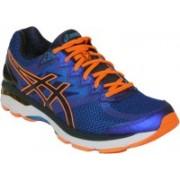 Asics Gt-2000 New York 4 Men Running Shoes For Men(Blue)