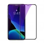 Capa em Gel S Line + Película para LG G3S / LG G3 Mini