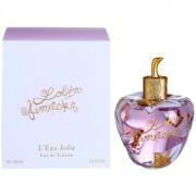Lolita Lempicka L'Eau Jolie Eau de Toilette para mulheres 100 ml