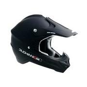 Helma MX Enduro DUCHINNI D200 černá matná