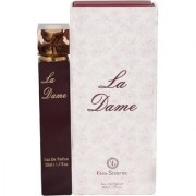 KaraScentric Fragrance La Dame Eau De Parfum 50 ml French Perfume for Women