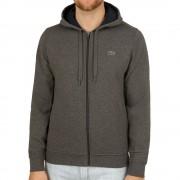 Lacoste Sweater Met Capuchon Heren