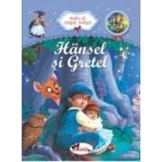 Hansel si Gretel - Bunica ne citeste povesti
