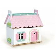 Lee Van Le Toy Van Lilys Cottage Puppenhaus