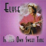 Video Delta Weinberg,Elyse - In My Own Sweet Time - CD