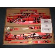 Kit Dragon Shock Flayer