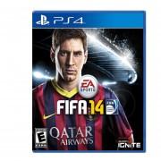 PS4 Juego Fifa 14 Para PlayStation 4